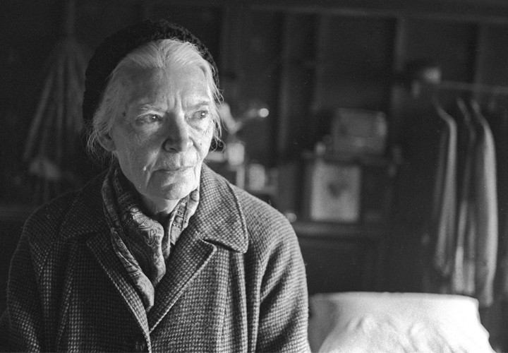 Dorothy Day, une figure inspiratrice