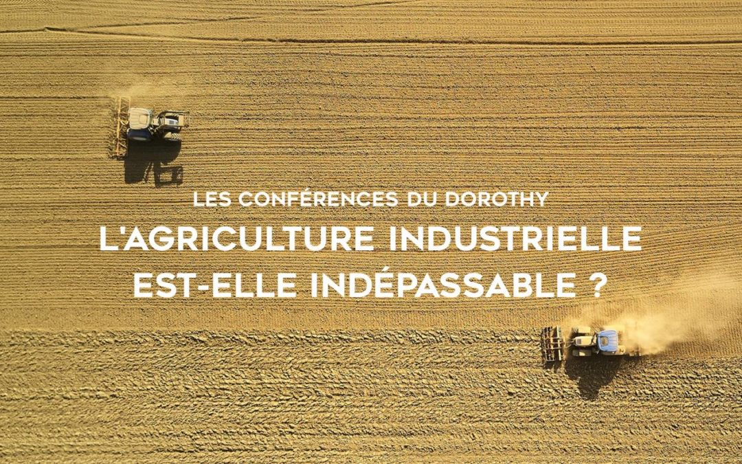 Cycle « Agriculture industrielle »