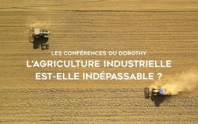 Cycle «Agriculture industrielle»