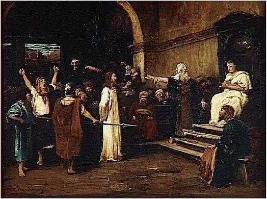 Dieu sans maître : une présentation de l'anarchisme chrétien