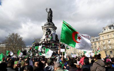 L'insurrection en Algérie a-t-elle un avenir politique ?