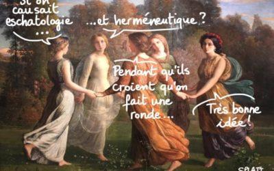 Catholique ou féministe : faut-il choisir ?