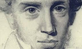 L'acte de foi dans la philosophie de Kierkegaard
