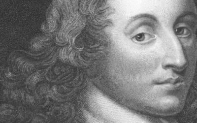 Blaise Pascal : misère et grandeur de l'homme