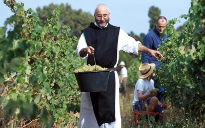 L'économie monastique, une alternative à l'économie capitaliste ?