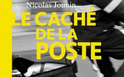 ENQUÊTE SUR LE TRAVAIL DES FACTEURS AVEC LE SOCIOLOGUE NICOLAS JOUNIN